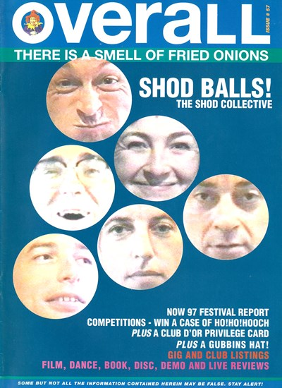 December 1997 cover image